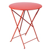 Fermob - Table pliante Bistro Ø 60 cm