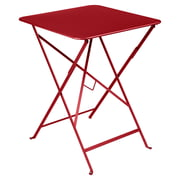 Fermob - Table pliante Bistro 57 x 57 cm