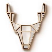 BeDesign - Étagère en bois Deer