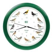 KooKoo - Horloge murale Singvogel RC