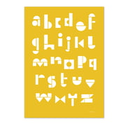 Snug.studio - Poster snug.abc