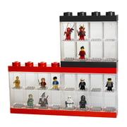 Lego - Boîte de rangement et présentoir pour figurines