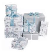 Sebra - Papier-cadeau Village