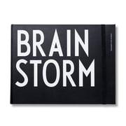 Design Letters - Cahier AJ Brainstorm