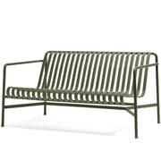 Hay - Palissade Lounge canapé