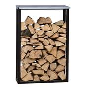 Jan Kurtz - Holzmichel Stockage pour bois de cheminée