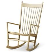 Fredericia - Chaise à bascule J16