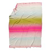Hay - Couverture en laine Colour Plaid