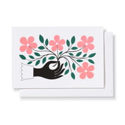 Vitra - Carte Greeting Card Hands