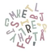 Sebra - Lettres magnétiques