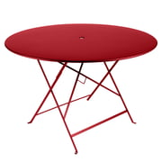 Fermob - Table Pliante Bistro Ø 117 cm