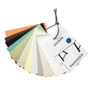 Andersen Furniture - Échantillons de matériaux et de coloris