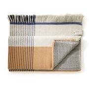 ames - Couverture en laine Ruana