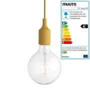 Muuto - Suspension lumineuse E27-Socket LED