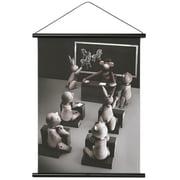 Kay Bojesen - Photo singe salle de classe avec cadre