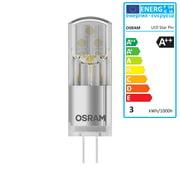 Osram - Star Pin G4 LED 12V