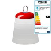 Foscarini - Lampe à batterie Cri Cri