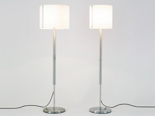 image d'ambiance, Lampes de lecture - Lampadaires.