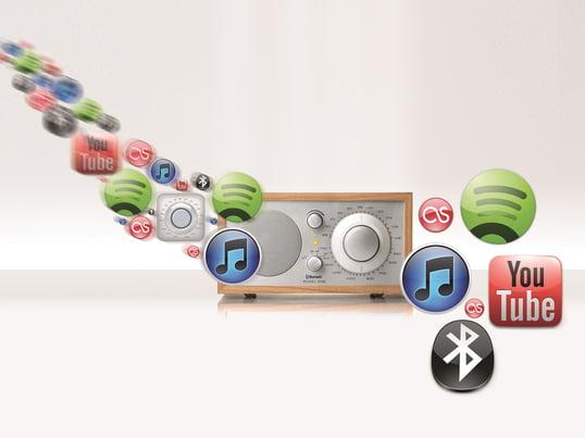 Image du produit du support d'image et de sons