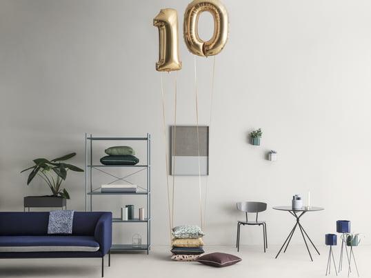 10 ans de créations scandinaves
