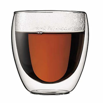 Pavina de Bodum, verre à double paroi 2,7 dl