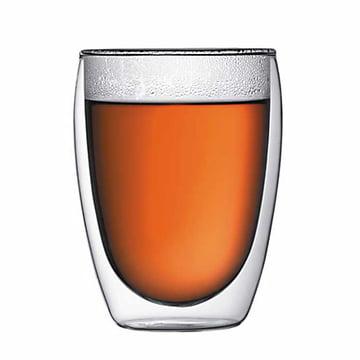 Pavina de Bodum, verre à double paroi 3,6 dl