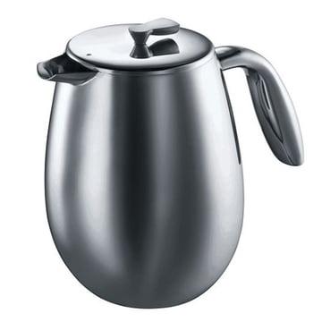 Columbia de Bodum, cafetière à piston, 1,5 litres