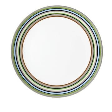Origo assiette, 20 cm
