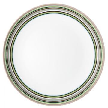 Origo assiette, 26 cm