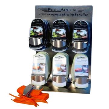 Peel Appeal épluche-légumes