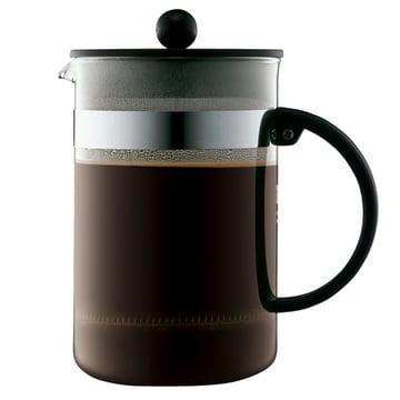 Cafetière à piston BISTRO NOUVEAU de Bodum - 1,5litre