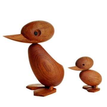 ArchitectMade - Duck et Duckling, groupe