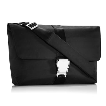 reisenthel - airbeltbag L en noir