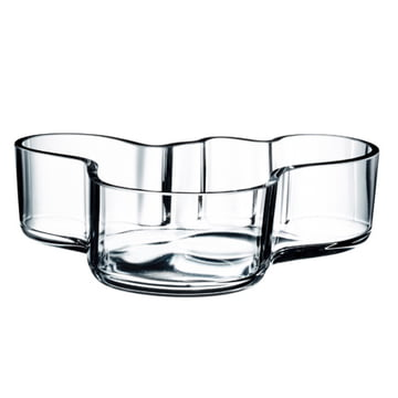 Aalto coupe 40 x 136 mm, claire