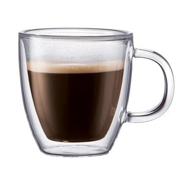 Tasse espresso BISTRO Bodum (0,14l)