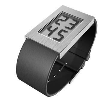 Watch - digitale/Saphir - large