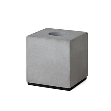 Korn Produkte - Block Bougeoir pour bougie conique
