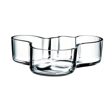 Aalto coupe 30 x 98 mm, claire