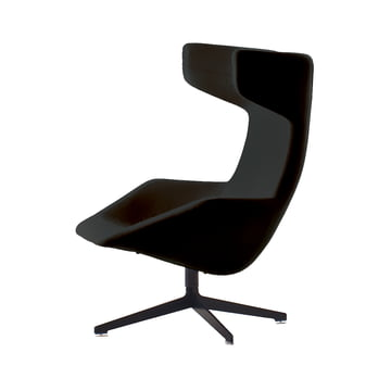 Take A Line For A Walk, fauteuil pivotant Cod.0V6/housse cat. S