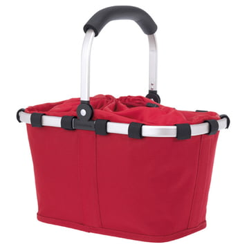 carrybag XS rouge