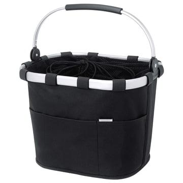 reisenthel - Bikebasket Plus, noir