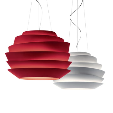 Foscarini - Lampe à suspension Le Soleil