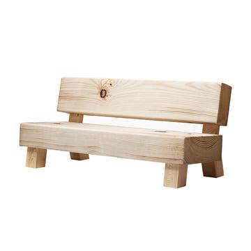 Moroso - Canapé Soft Wood