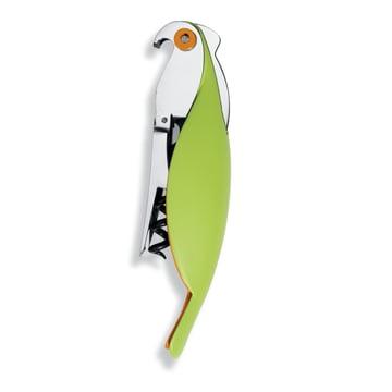 Alessi Parrot, vert