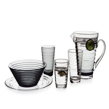 Aino Aalto collection d'Iittala
