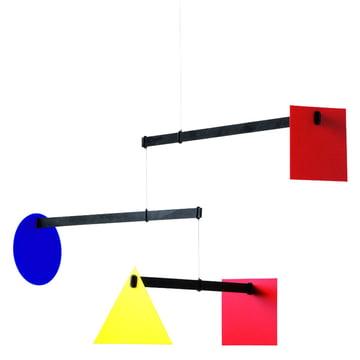 Mobile Bauhaus de Flensted Mobiles