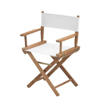 Skagerak - Chaise Director's Chair, textilène
