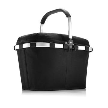 reisenthel - carrybag iso, noir