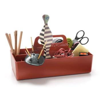 Vitra - Storage Boîte à outils, brique