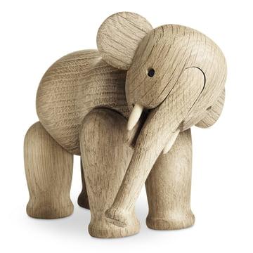 Kay Bojesen Denmark - éléphant en bois